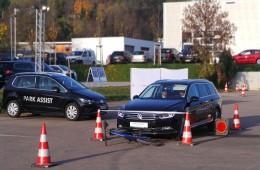 Volkswagen AutomobileStuttgart