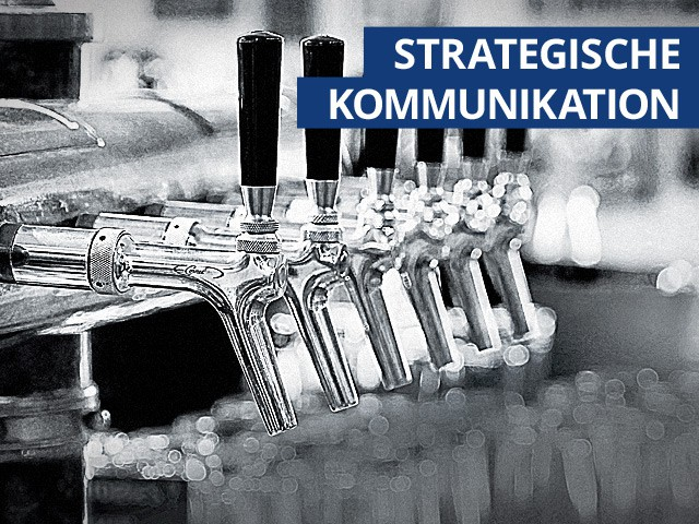 Strategische Kommunikation